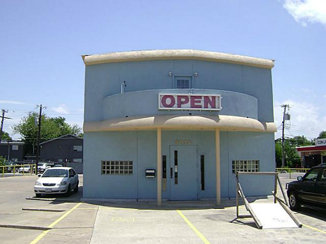 5014 Ross Avenue, Dallas, Texas 75206