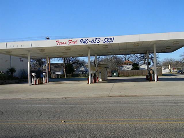 0 Halsell Street, Bridgeport, Texas 76426