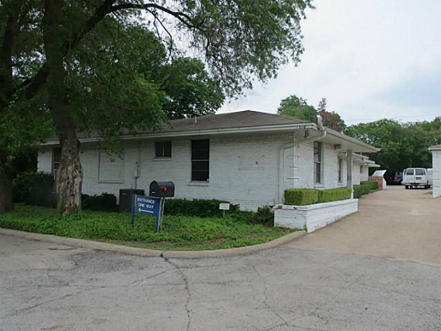 111 West Danieldale Road, Duncanville, Texas 75137