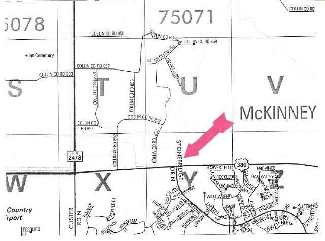 0 Highway 380, McKinney, Texas 75071
