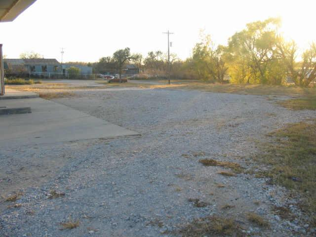 807 13th Street, Bridgeport, Texas 76426