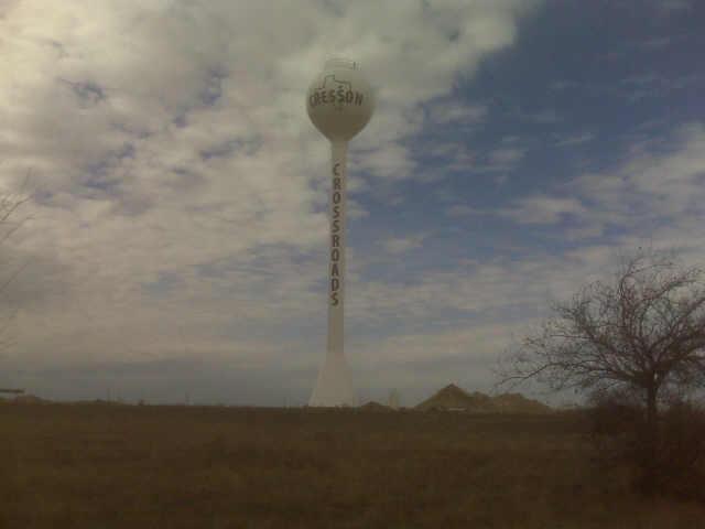 1410 Hughie Long, Cresson, Texas 76035