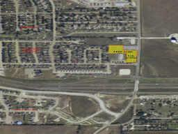 111 Roundabout Drive, Midlothian, Texas 76065