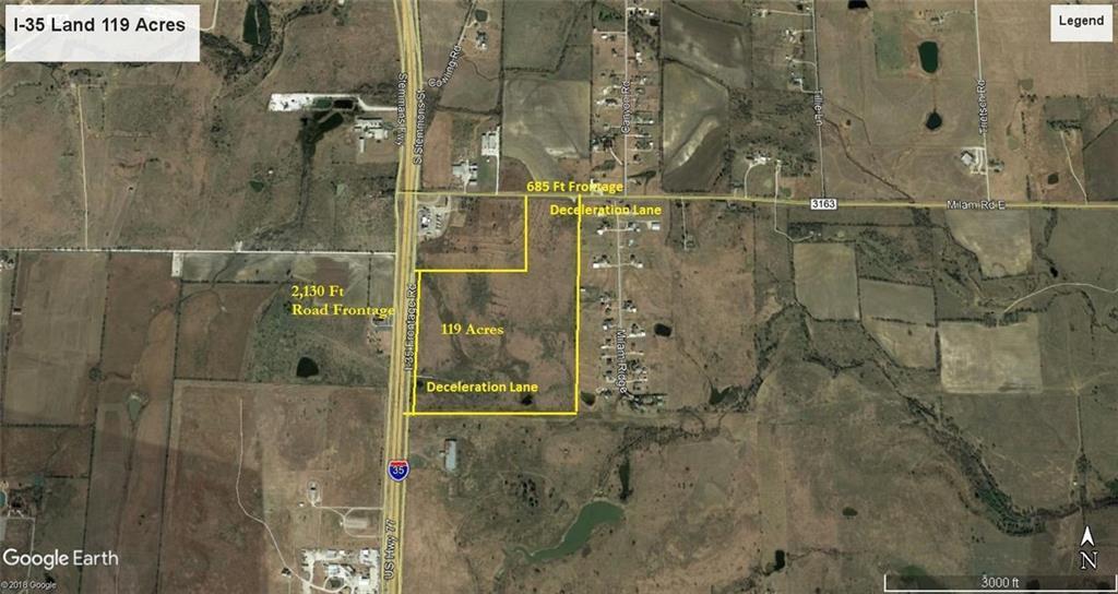 8444 North I-35, Sanger, Texas 76266