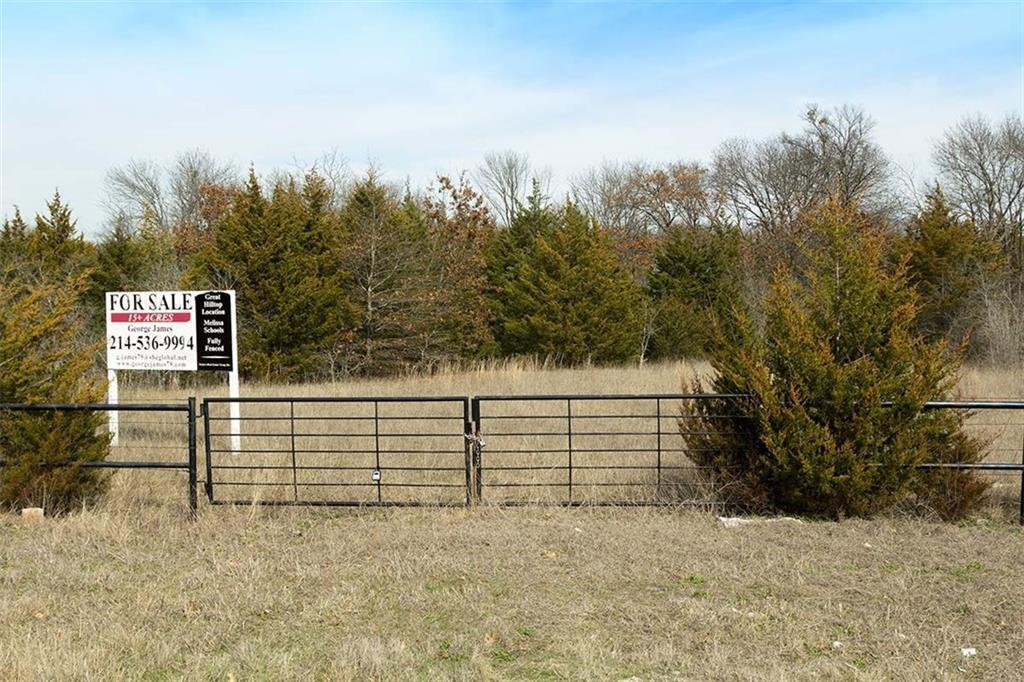 15 Acres FM 2933, Melissa, Texas 75454