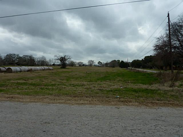 0 Northline & Parkwood, Teague, Texas 75860