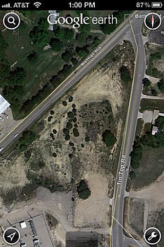 1801 Bethel Road, Weatherford, Texas 76086