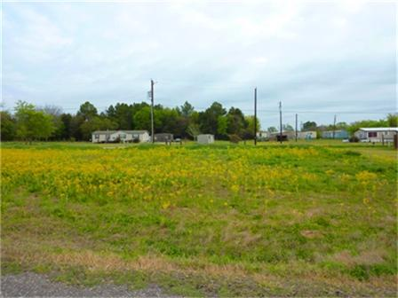 7 Carroll Drive, Teague, Texas 75860