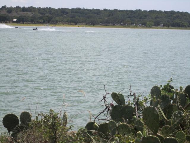 0 Oak Point, Lake Brownwood, Texas 76857