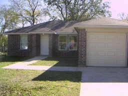 4914 Elgin Street, Fort Worth, Texas 76105