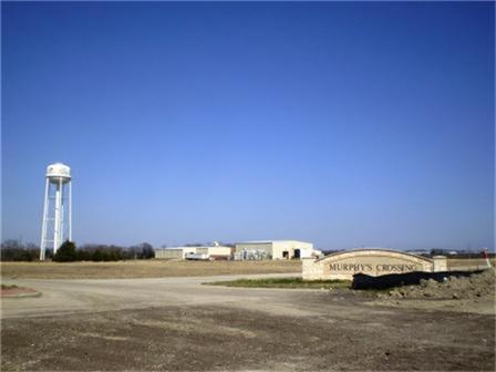 1908 Bob Tedford Drive, Farmersville, Texas 75442