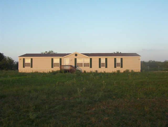 14503 South West 2390, Richland, Texas 76681