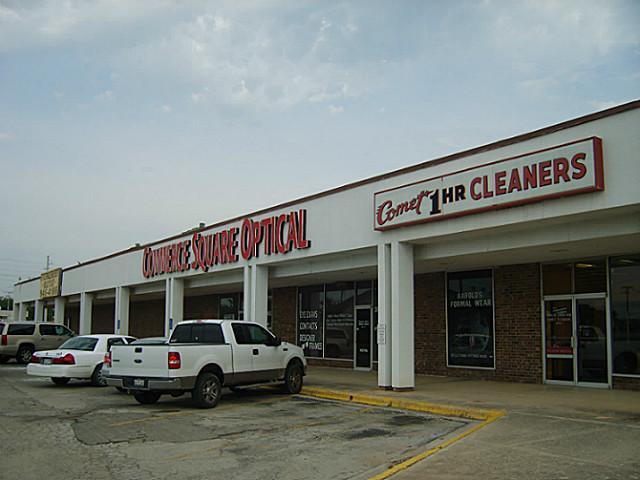 537 West Commerce Street, Brownwood, Texas 76801
