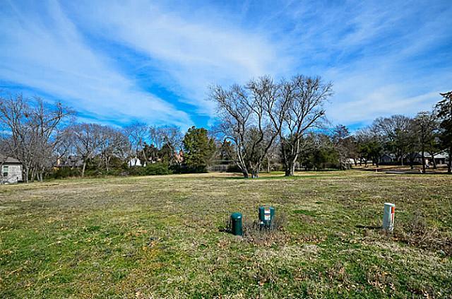 10 Park Place, Corsicana, Texas 75110