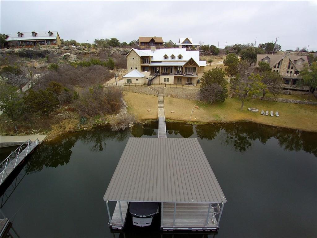 1104 Bluff Creek Cove, Possum Kingdom Lake, Texas 76475
