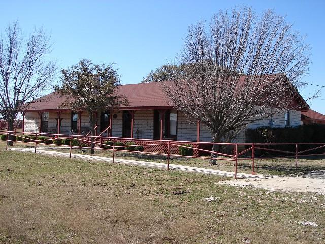 1401 County Road 199, Brownwood, Texas 76801