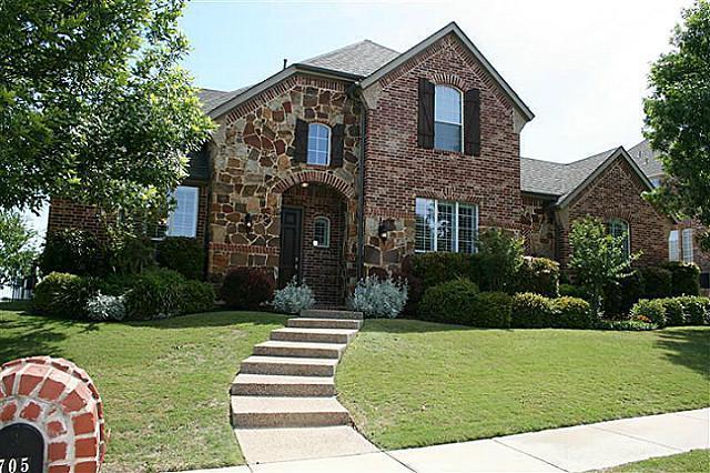705 Bristlewood Drive, McKinney, Texas 75070