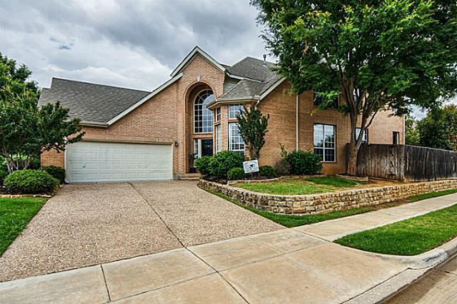 4225 Tiffany Drive, Flower mound, Texas 75022