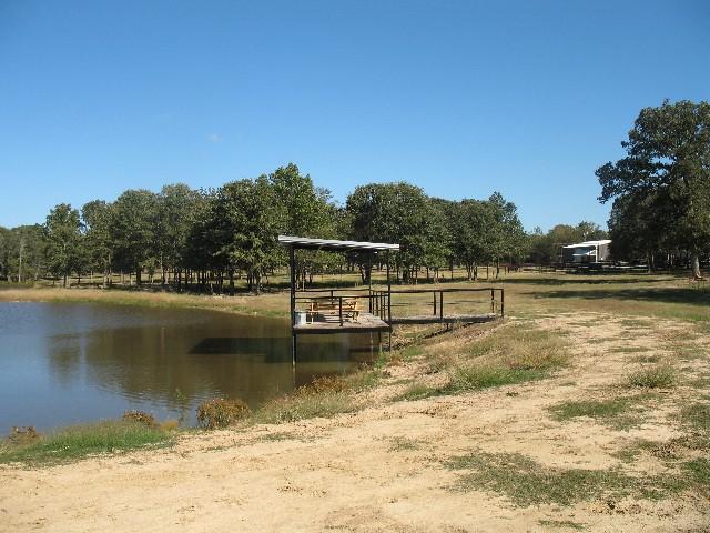 300 County Road 3636, Dike, Texas 75437