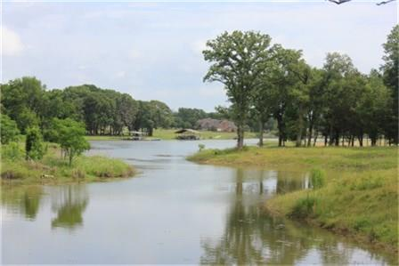 137 Lands End, Corsicana, Texas 75109