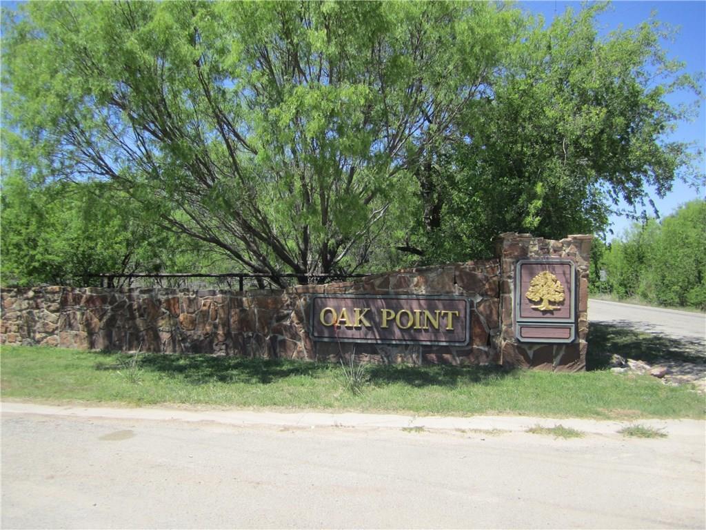 0 Various Streets, Lake Brownwood, Texas 76857