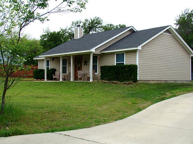 152 Avondale Avenue, Azle, Texas 76020