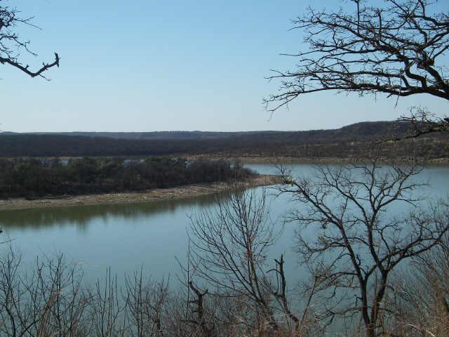109 Ridgeline Drive, Chico, Texas 76431