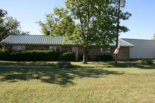 5196 Blue Flat Road, Gordon, Texas 76453