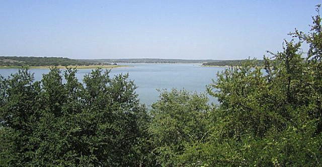 12 Oak Point Drive, Lake Brownwood, Texas 76857