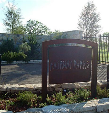 22 Fairway Parks Drive, Corsicana, Texas 75110