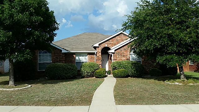 7908 Gulf Street, Frisco, Texas 75035