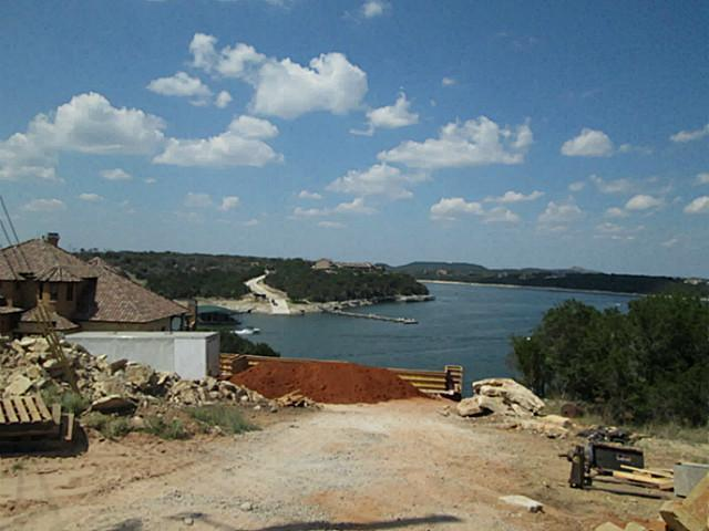 0 Street Andrews Court, Possum Kingdom Lake, Texas 76449