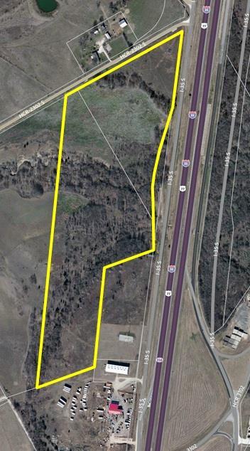 West  Hcr 2302 Highway, Abbott, Texas 76621