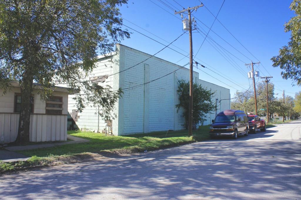 901 Malone Street, Brownwood, Texas 76801