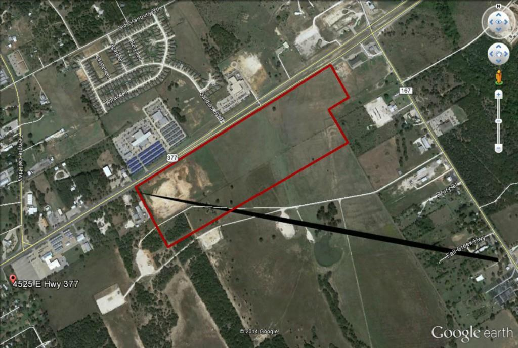 4955 East US Highway 377 Unit 1, Granbury, Texas 76049