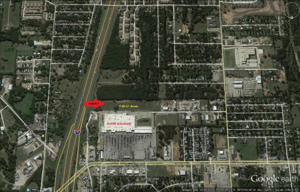 12104 Crumpton Drive, Balch Springs, Texas 75180