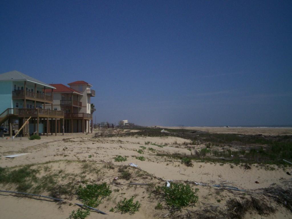 0 South May Circle, Crystal Beach, Texas 77650