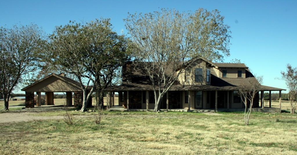 4859 West Line Road, Whitesboro, Texas 76273