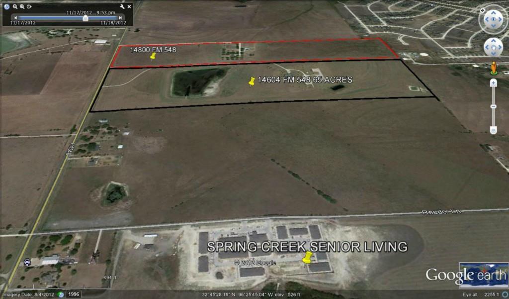 14604 FM Road 548, Forney, Texas 75126