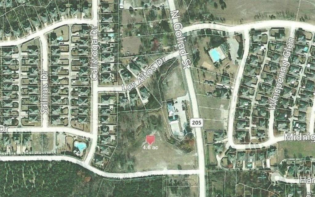 Address Not Allowed, Rockwall, Texas 75087