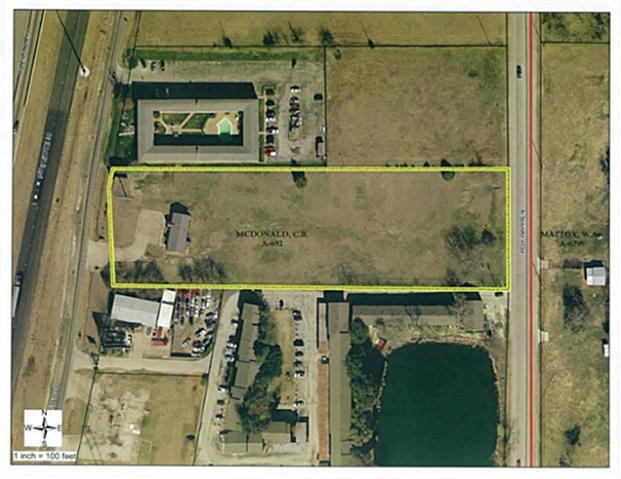 5901 I-30, Greenville, Texas 75402