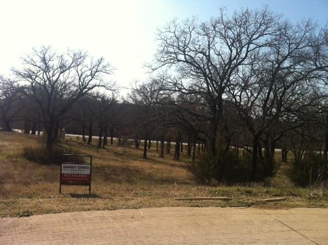 5600 Foothills Court, Cross Roads, Texas 76227