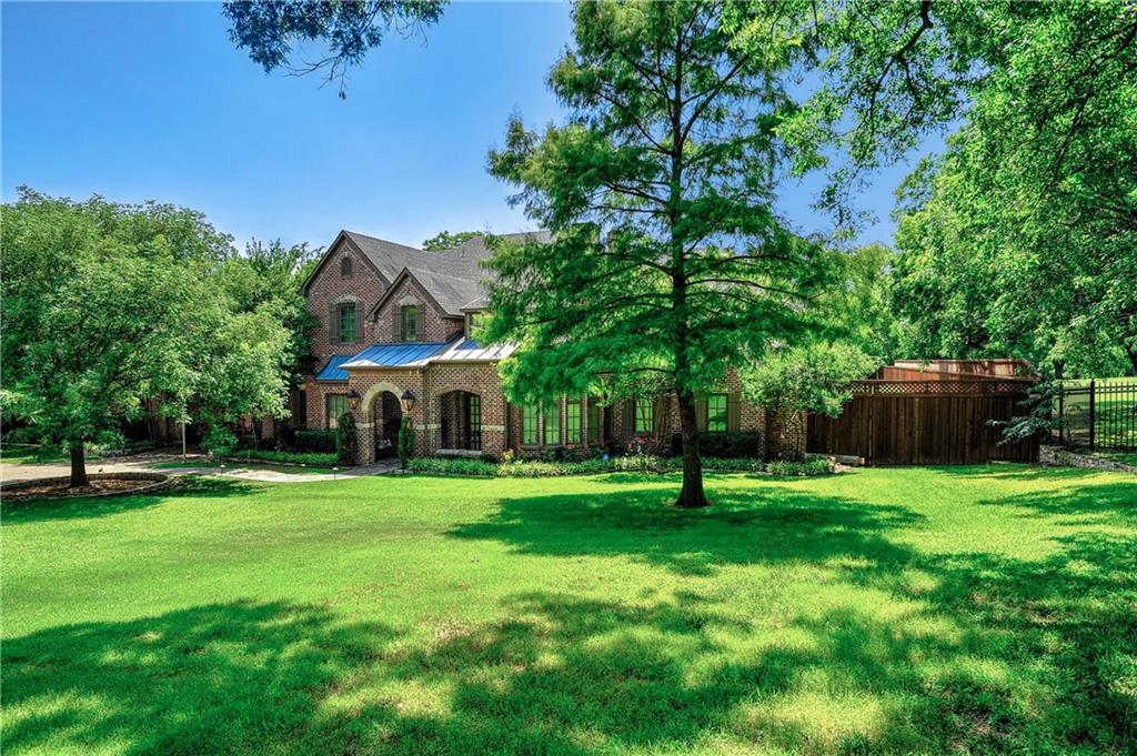 800 Bentbrook Lane, Sherman, Texas 75092