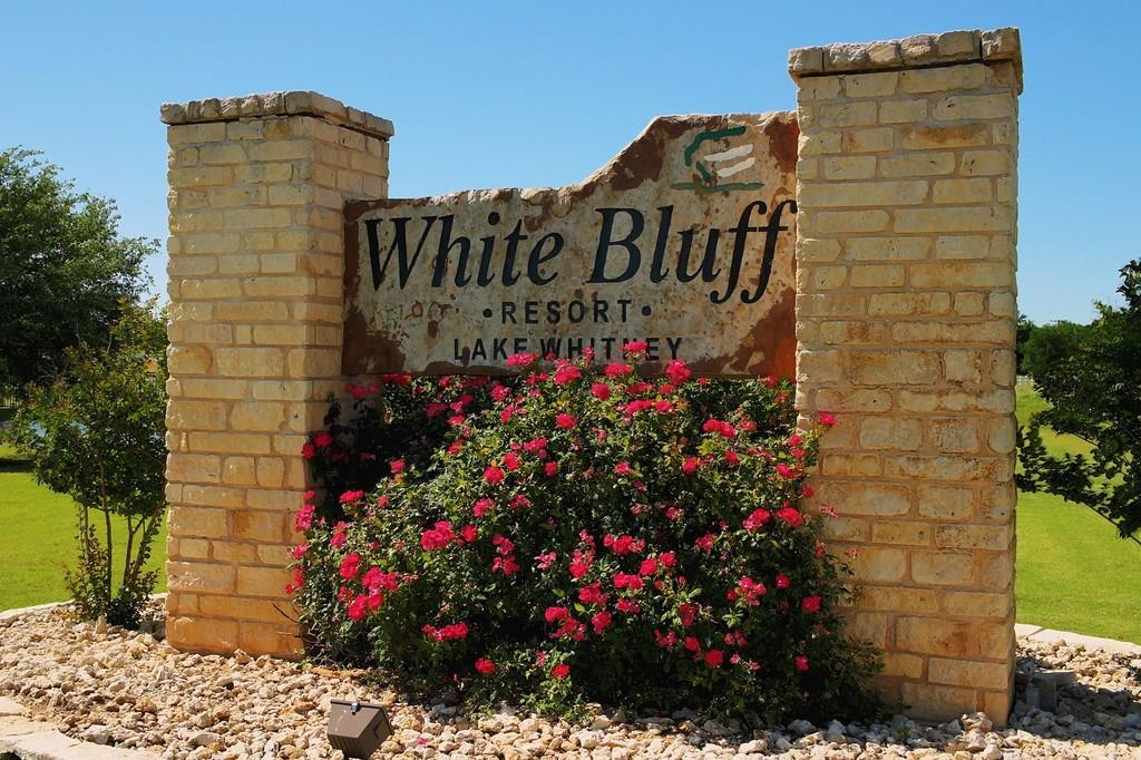 16090 Fairview Court, Whitney, Texas 76692