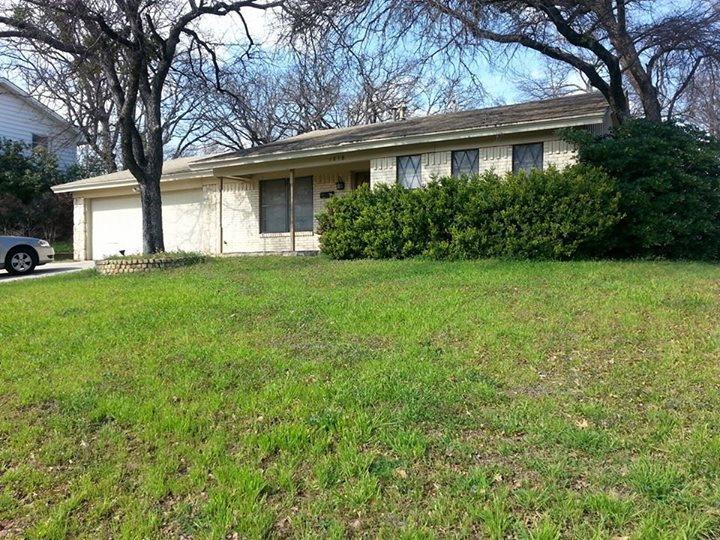 1818 Kynette Drive, Euless, Texas 76040