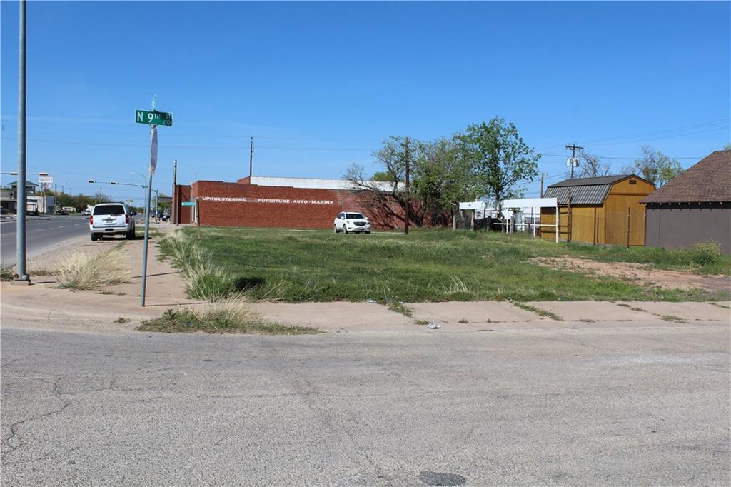 901 Pine Street, Abilene, Texas 79601