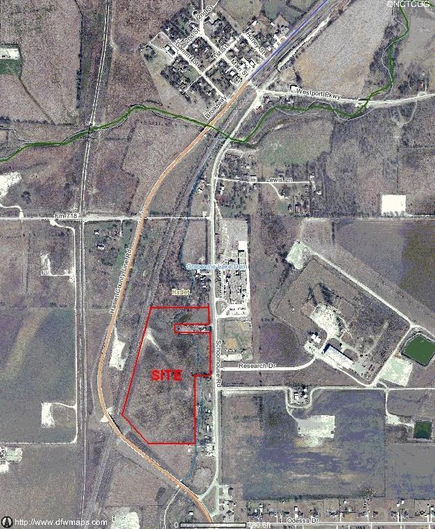 650 Schoolhouse Road, Haslet, Texas 76052