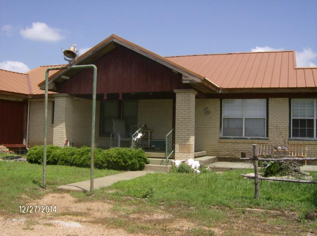 110 Co Road 567, Eastland, Texas 76448