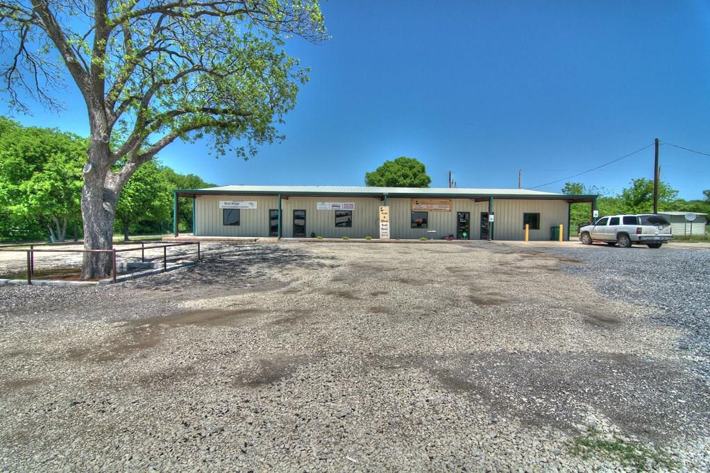 408 West Fm 545, Blue Ridge, Texas 75424