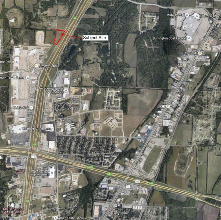 4300 North Highway 75, Sherman, Texas 75090